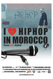 I LOVE HIPHOP IN MOROCCO