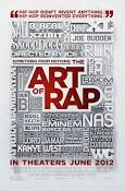 Something from Nothing- The Art of Rap