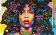Erykah Badu | Image Credit: www.artsfone.com