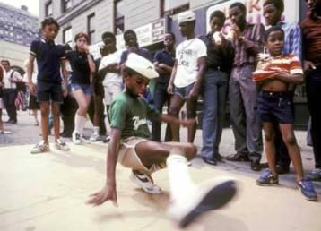 hiphop-streetdance